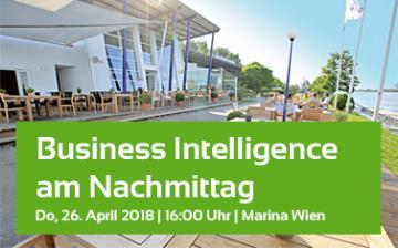 Business Intelligence Event